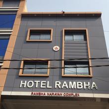 Hotel Rambha in Raipur