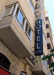 Hotel Rambla in Alacant