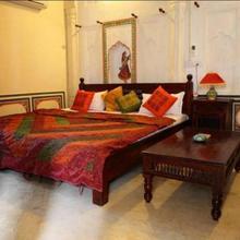 Hotel Ramgarh Fresco in Mahansar