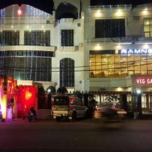 Hotel Ramneek in Kapurthala