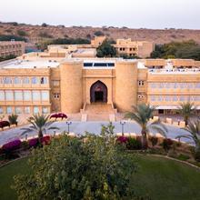 Hotel Rang Mahal in Jaisalmer