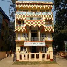 Hotel Ranjana in Digha