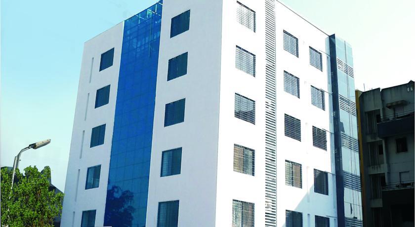 Hotel Ranjana's in Talegaon Dabhade