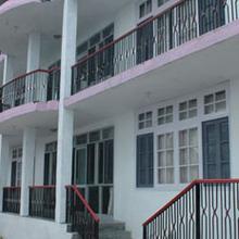 Hotel Ranjeet Sagar View in Dalhousie