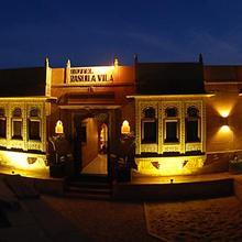 Hotel Raslila Vila in Jaisalmer