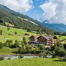 Hotel Rastbichlhof in Neustift Im Stubaital