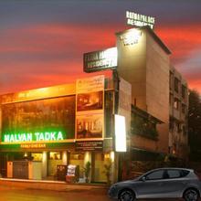 Hotel Ratna Palace in Navi Mumbai