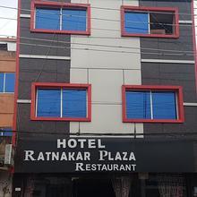 Hotel Ratnakar in Gwalior