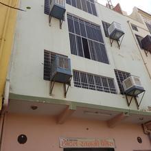 Hotel Rattanji Palace in Badwasi
