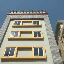 Hotel Ravichander in Leligumma