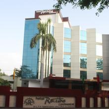 Hotel Ravisha Continental in Allahabad