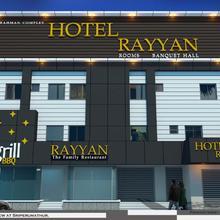 Hotel Rayyan in Kanchipuram