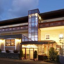 Hotel Rückert in Guckheim