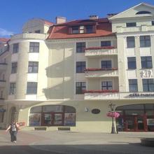 Hotel Śródmiejski in Przylep