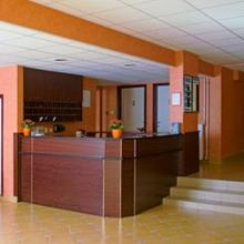 Hotel Real in Dorgicse