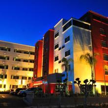 Hotel Real Del Rio in Tijuana