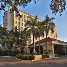 Hotel Real Intercontinental San Pedro Sula in San Pedro Sula