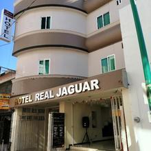 Hotel Real Jaguar in Tuxtla Gutierrez