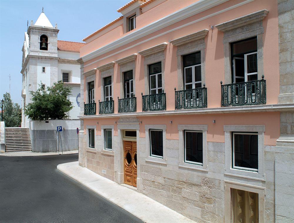 Hotel Real Palacio in Xabregas