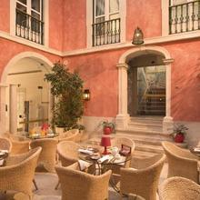 Hotel Real Palacio in Lisbon