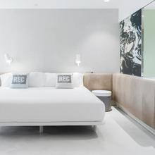 Hotel Rec Barcelona - Adults Only in Barcelona