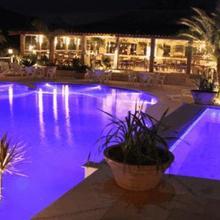 Hotel Recanto da Cachoeira in Lindoia