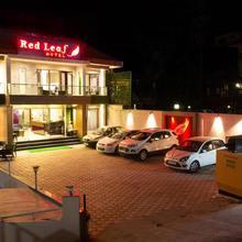 Hotel Red Leaf in Mussoorie