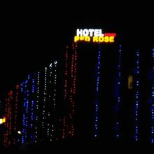Hotel Red Rose in Ahmedabad