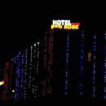 Hotel Red Rose in Kanil