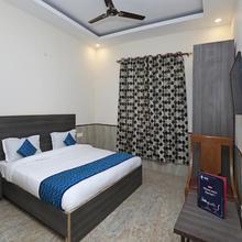 Hotel Redisston @ Noida in Ghaziabad