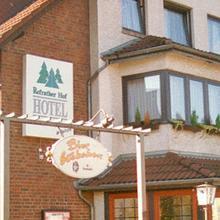 Hotel Refrather Hof in Kurten
