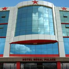 Hotel Regal Palace in Moniawar
