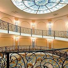 Hotel Regina Palace in Pallanza