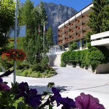 Hotel Regina Terme in Varen