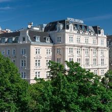 Hotel Regina in Vienna