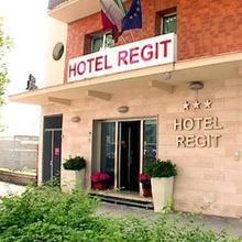 Hotel Regit in Mestre