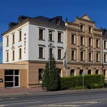 Hotel Reichskrone in Dresden