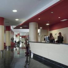 Hotel Reina Felicia SPA in Badaguas