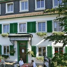 Hotel Reinhold in Wahlscheid