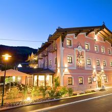 Hotel Reitlwirt in Kelchsau