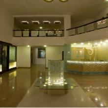 Hotel Relish in Kutch