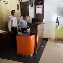 Hotel Relish in Jhagadia