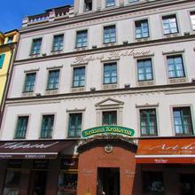 Hotel Renesance Krasna Kralovna in Karlovy Vary