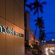 Hotel Renew in Honolulu
