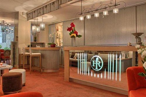Hotel Residence Foch in Paris