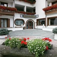 Hotel Residence Santanton in Isolaccia