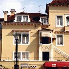 Hotel Residencial Alentejana in Penacova