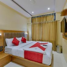 Hotel Residency Park in Mumbai