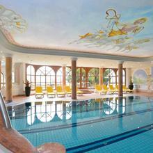 Hotel Residenz Hochland in Seefeld In Tirol