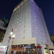 Hotel Resol Hakata in Fukuoka